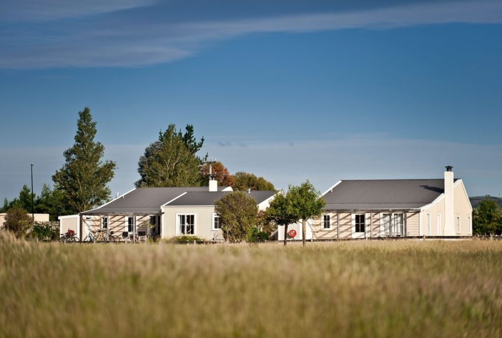 brackenridge cottage wairarapa